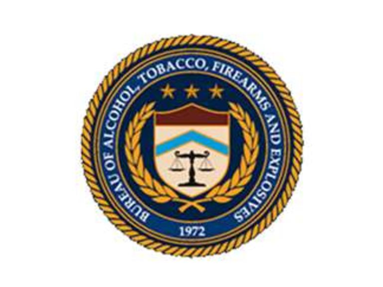 By Order of ATF-Tobacco Products and Assorted OTP